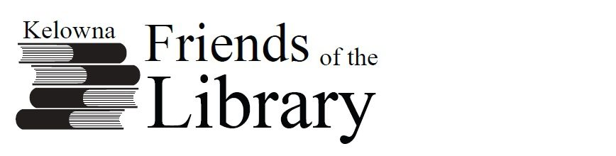 Kelowna Friends of the Library